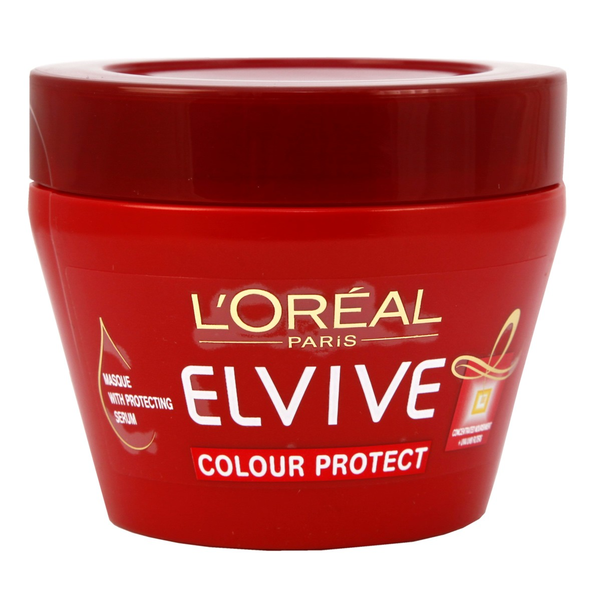 L'Oreal Paris Elvive Colour Protect Protecting Masque