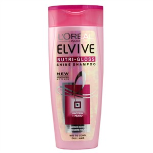 L'Oreal Paris Elvive Nutri-Gloss Shampoo