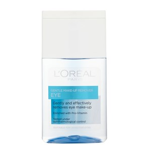 L'Oreal Paris Gentle Eye Make Up Remover