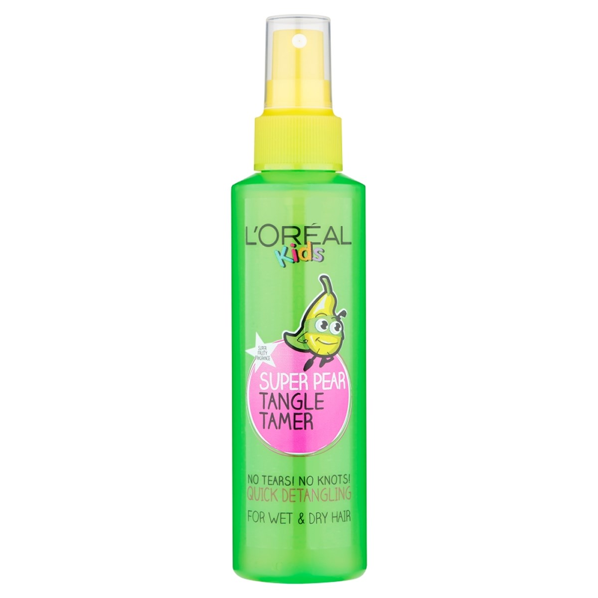 L'Oreal Paris Kids Super Pear Tangle Tamer