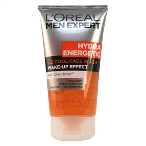 L'Oreal Paris Men Expert Hydra Energetic Ice Cool Face Wash Wake-up Effect