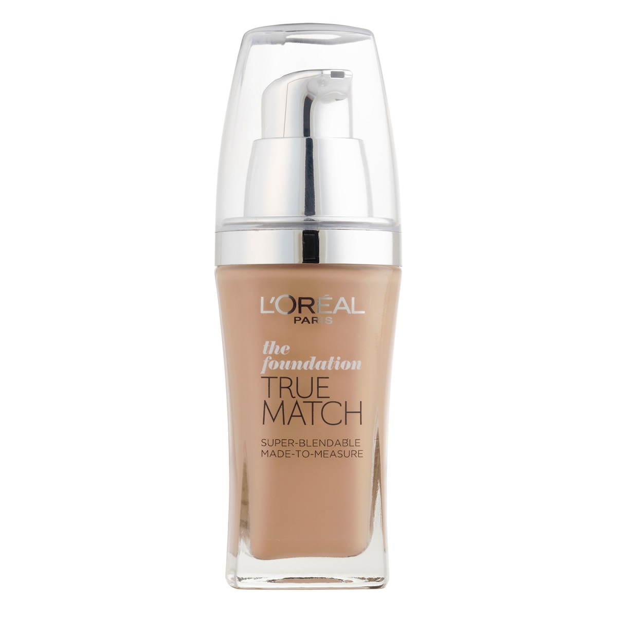 L'Oreal Paris True Match Foundation N5 Nude Sand