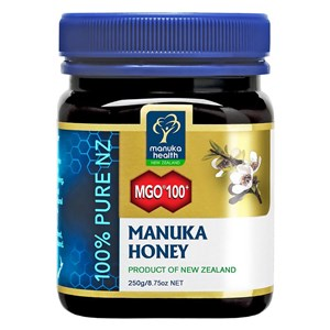 Manuka Health Manuka Honey MGO250+