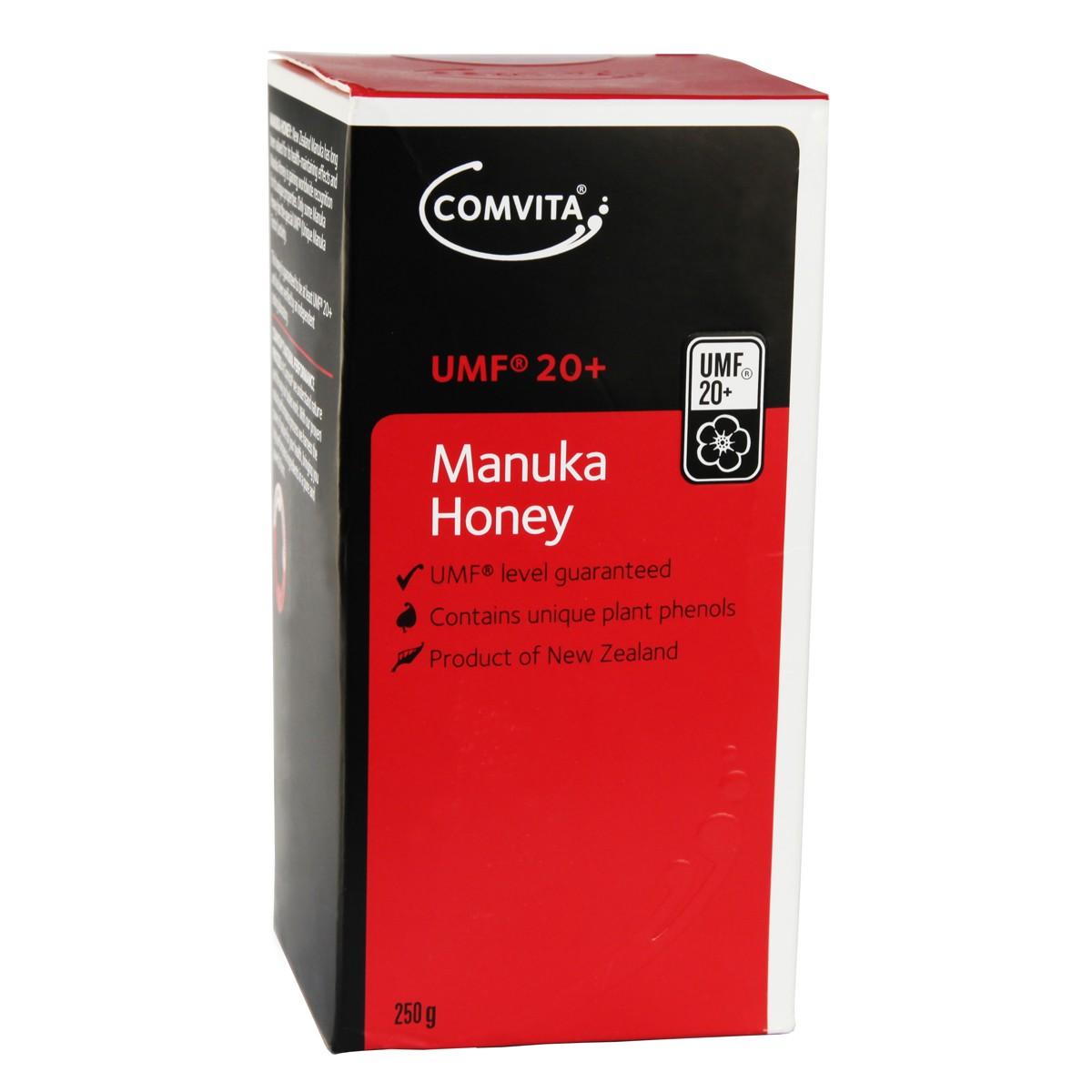 Comvita Manuka Honey UMF