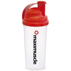 Maximuscle Shaker With Screw Top
