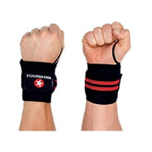 Maximuscle Wrist Supports
