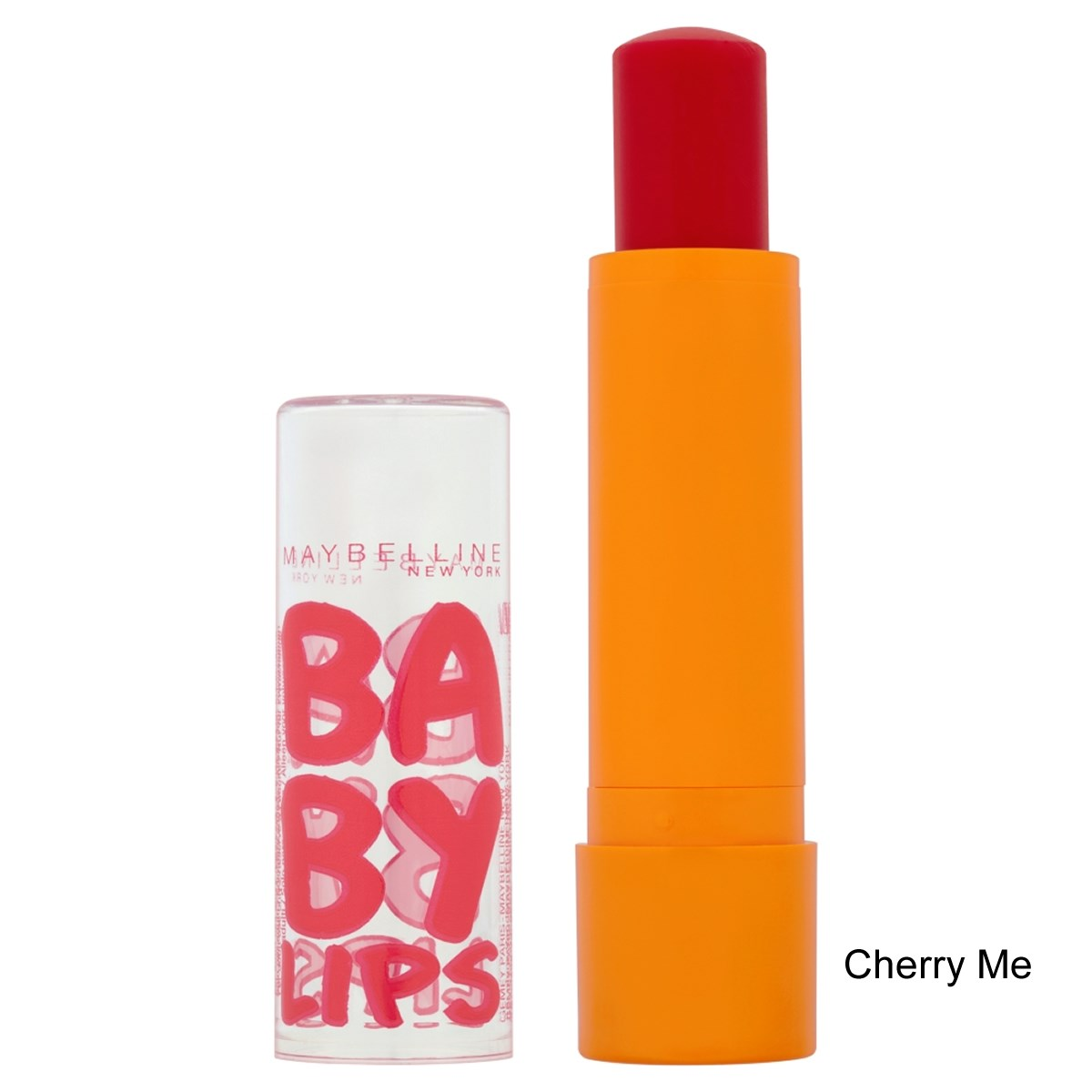 Maybelline Baby Lips Cherry Me SPF20 Lip Protection Balm
