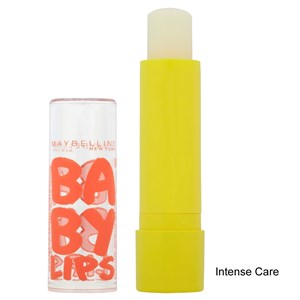 Maybelline Baby Lips Intense Care SPF20 Lip Protection Balm