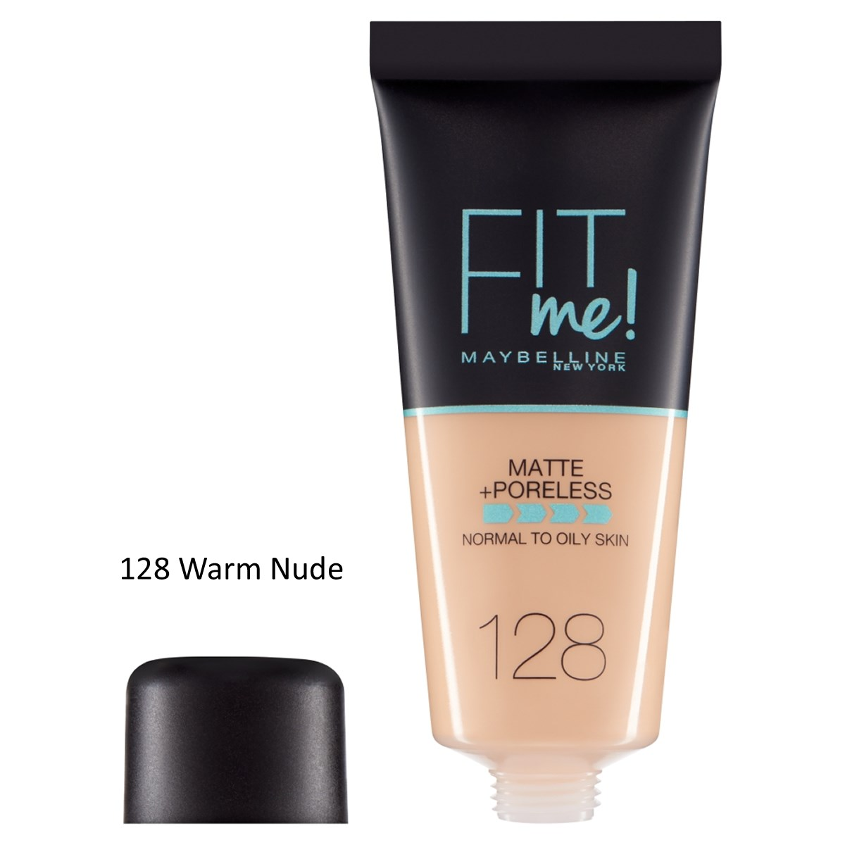 Maybelline Fit Me Matte & Poreless Foundation