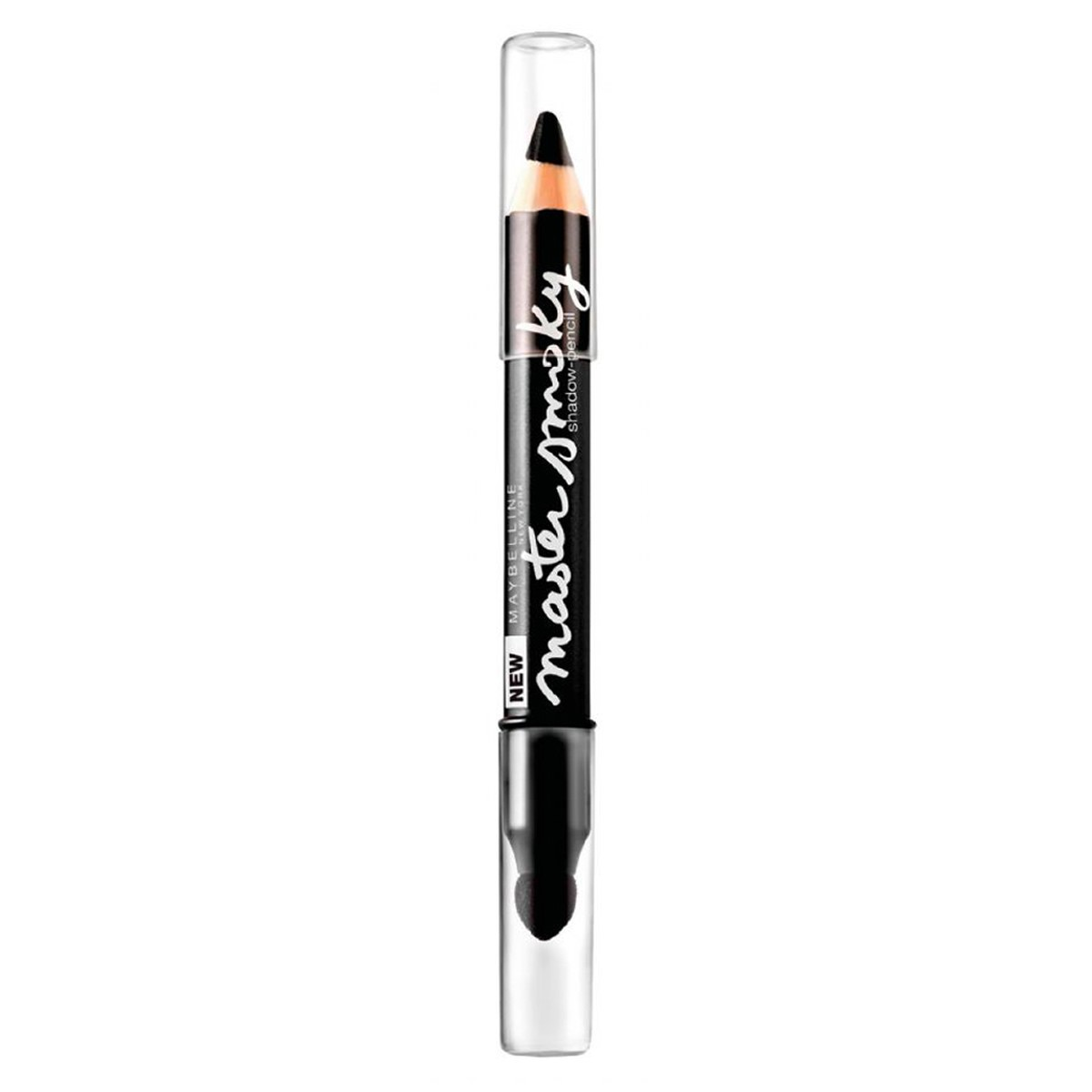 Maybelline Master Smoky Shadow-Pencil Smoky Black