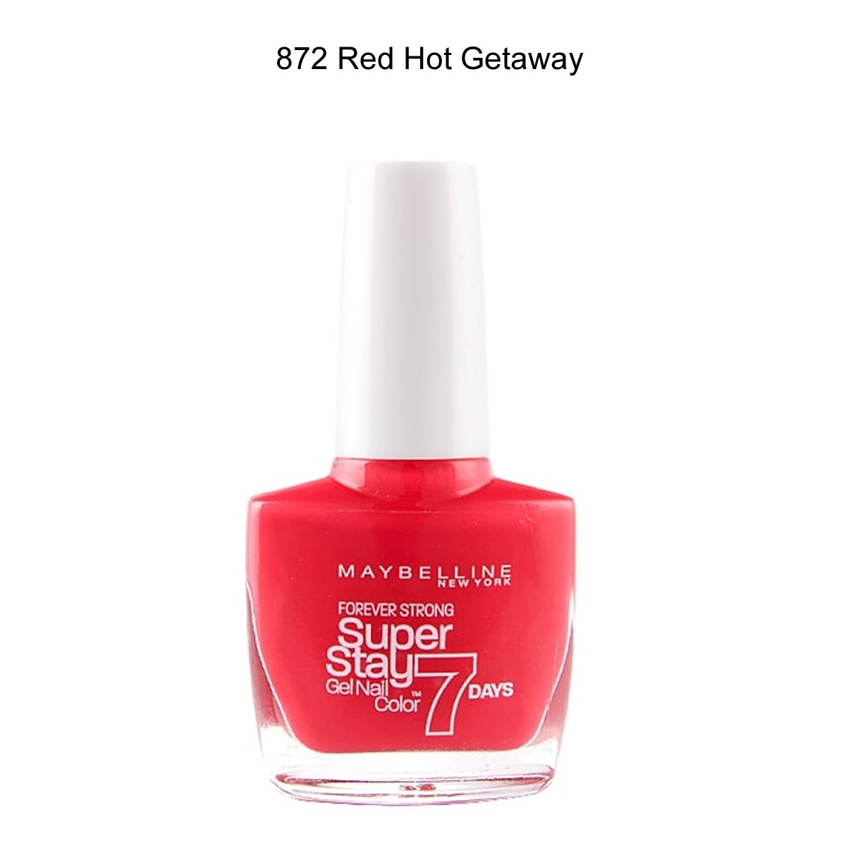 Maybelline SuperStay 7 Days Gel Nail Colour