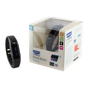 Medicare Lifesense Wireless Activity Monitor