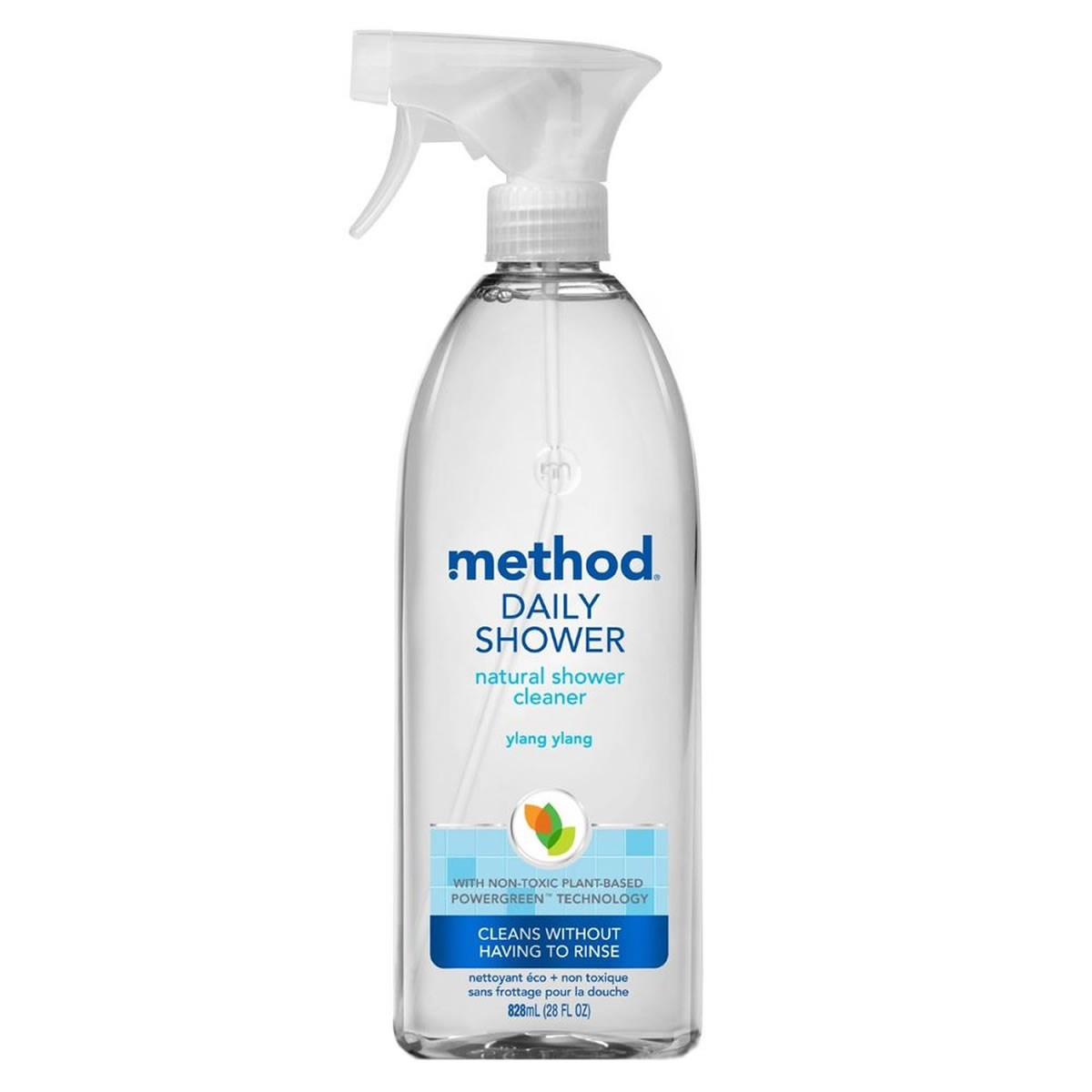 Method Daily Shower Cleaner - Ylang-Ylang