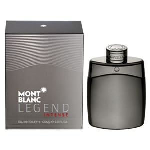 Mont Blanc Legend Intense EDT For Him