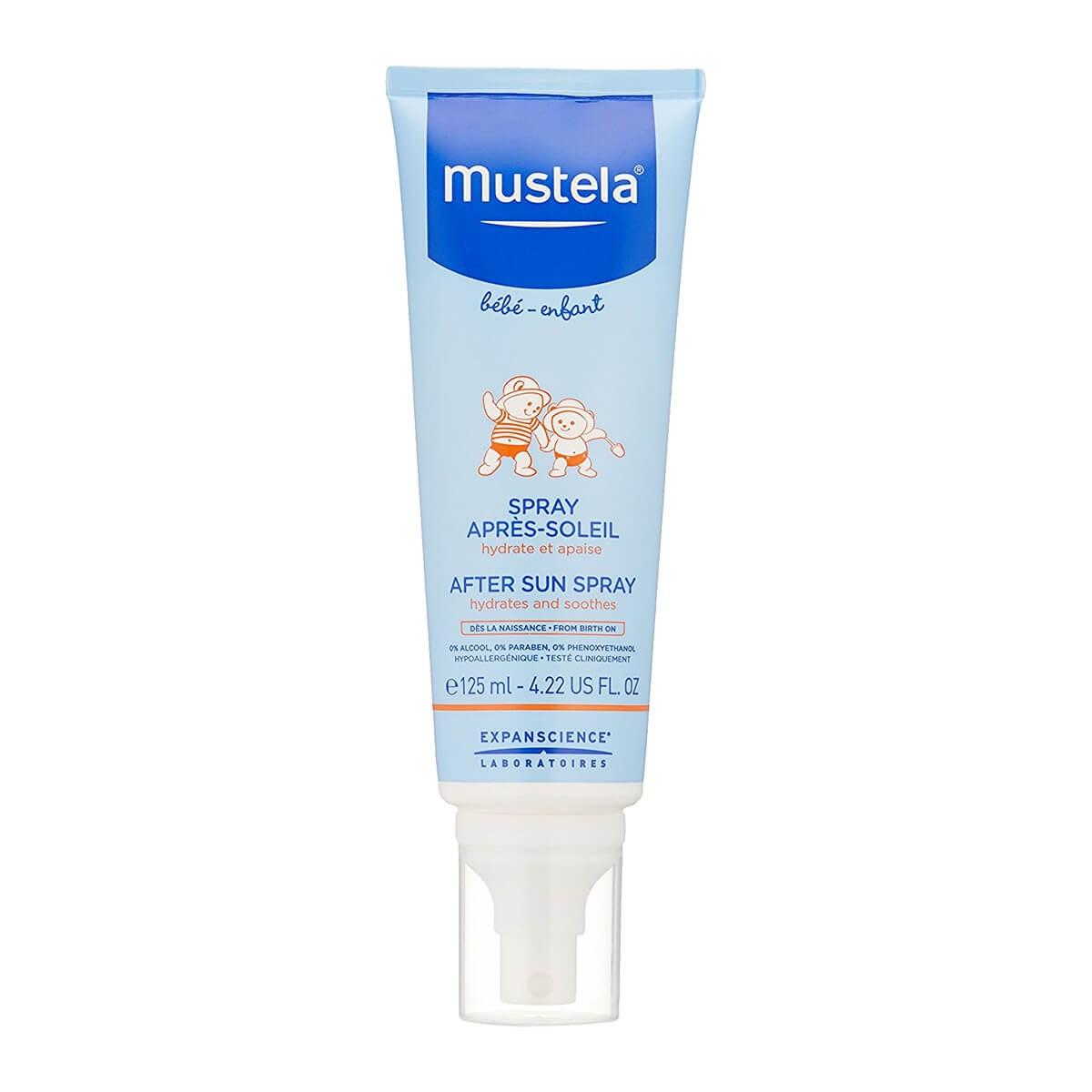 Mustela Bébé After Sun Spray