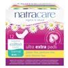 Natracare Organic & Natural Ultra Extra Pads - Normal