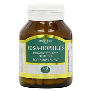 Nature's Own Fos-A-Dophilus