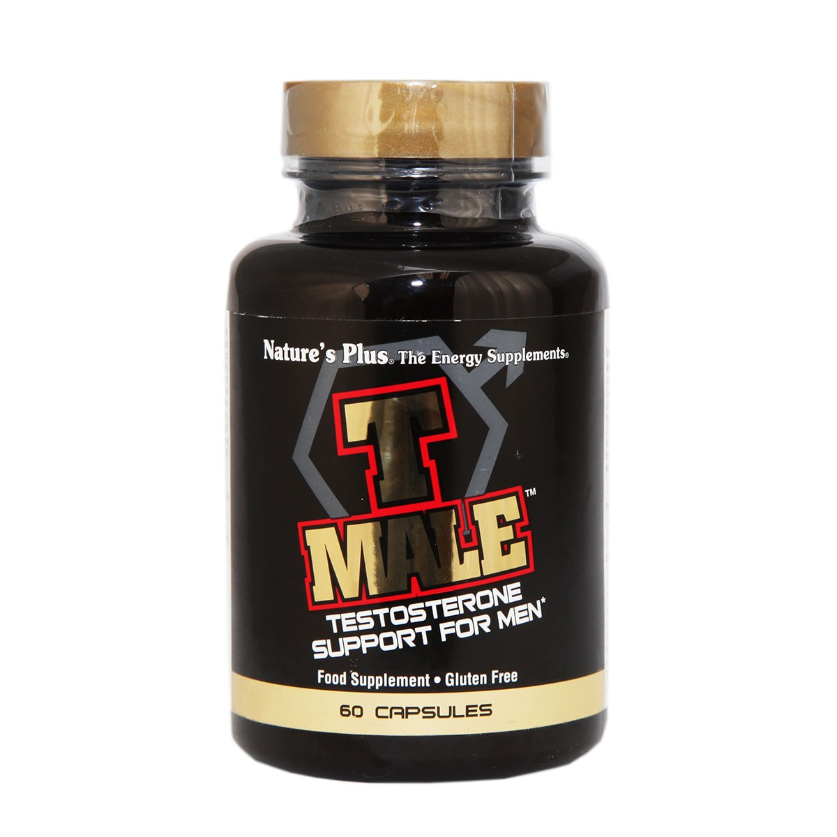 Natures Plus T Male Testosterone Support for Men