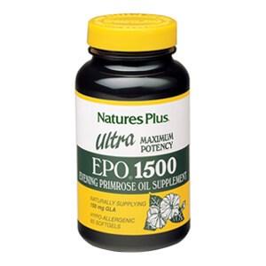 Natures Plus Ultra EPO 1500 Softgels