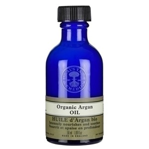 Neal's Yard Organic Argan Oil
