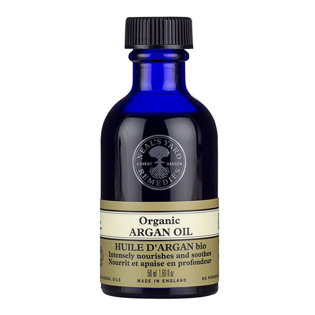 Neal's Yard Remedies Organic Argan Oil