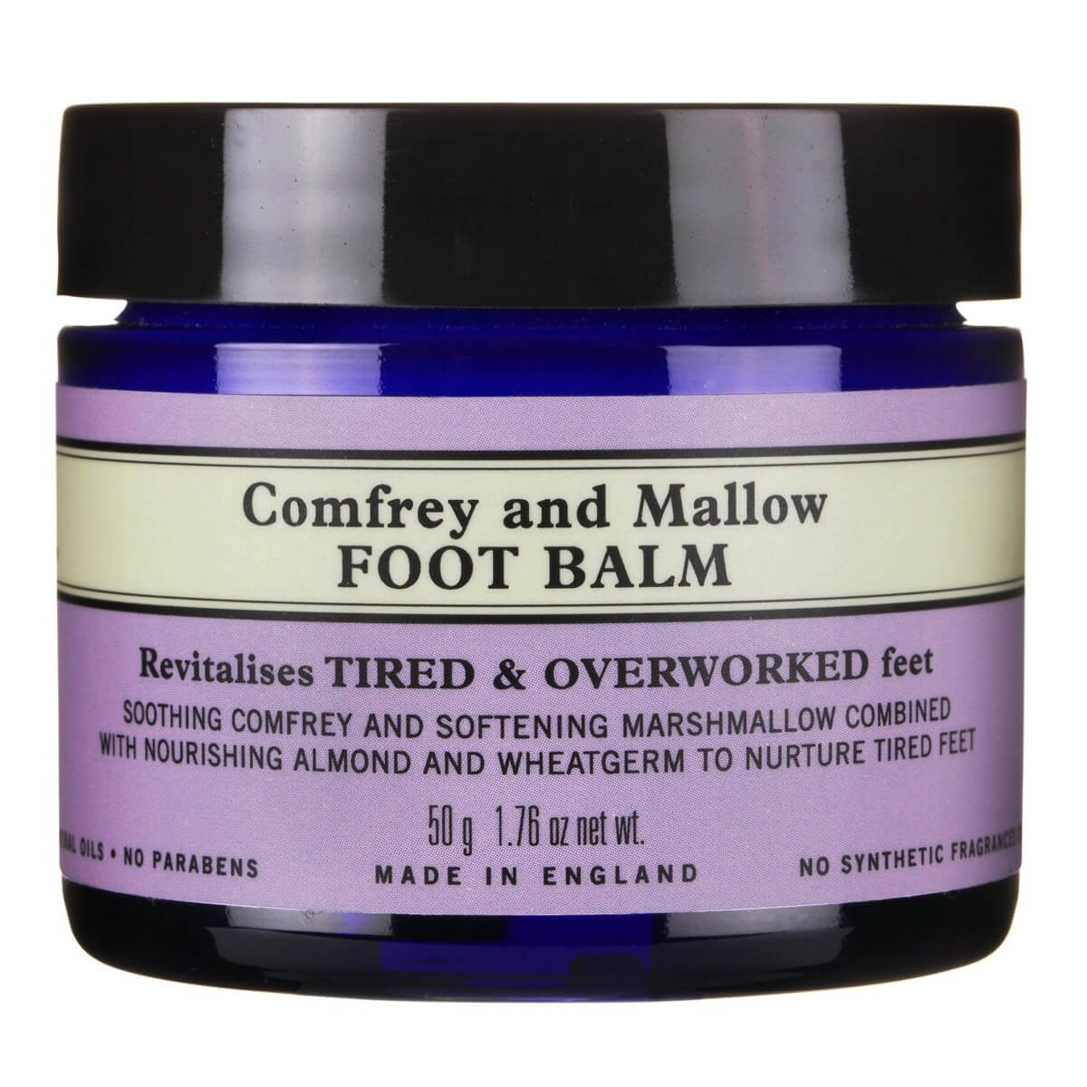 Neal's Yard Remedies Comfrey & Mallow Foot Balm