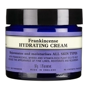 Neal's Yard Frankincense Hydrating Cream