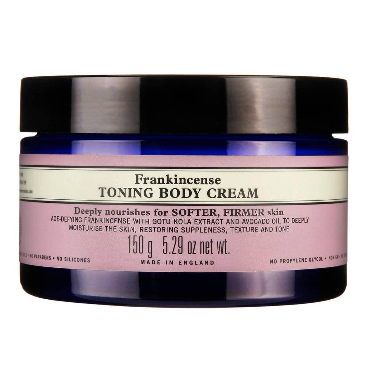 Neal's Yard Remedies Frankincense Toning Body Cream