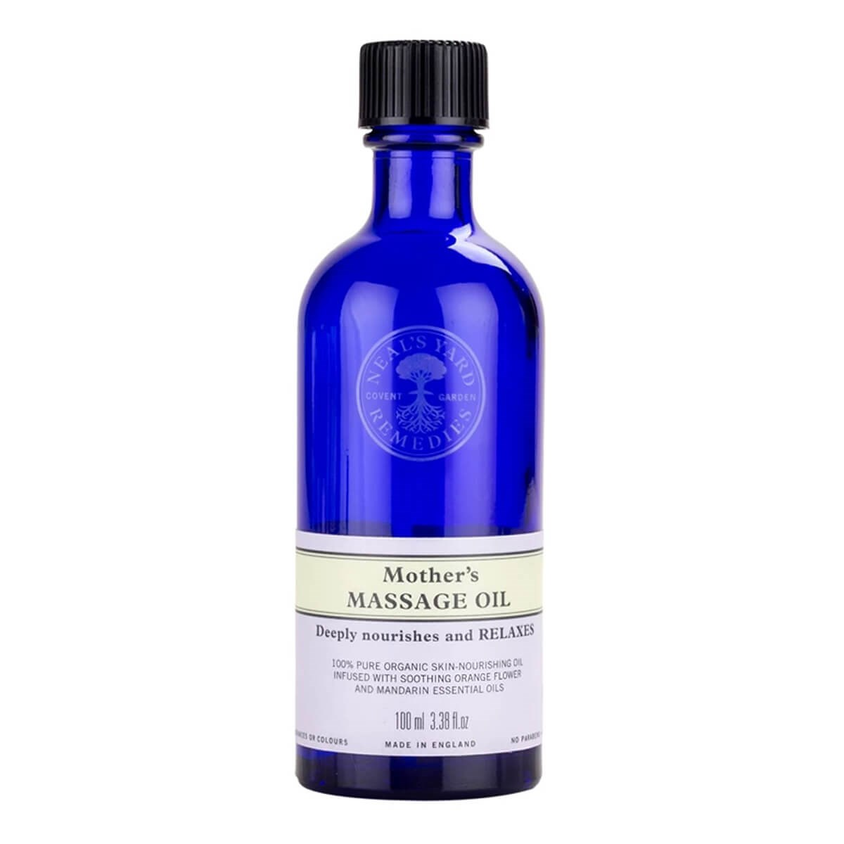 Neal's Yard Remedies Mothers Massage Oil