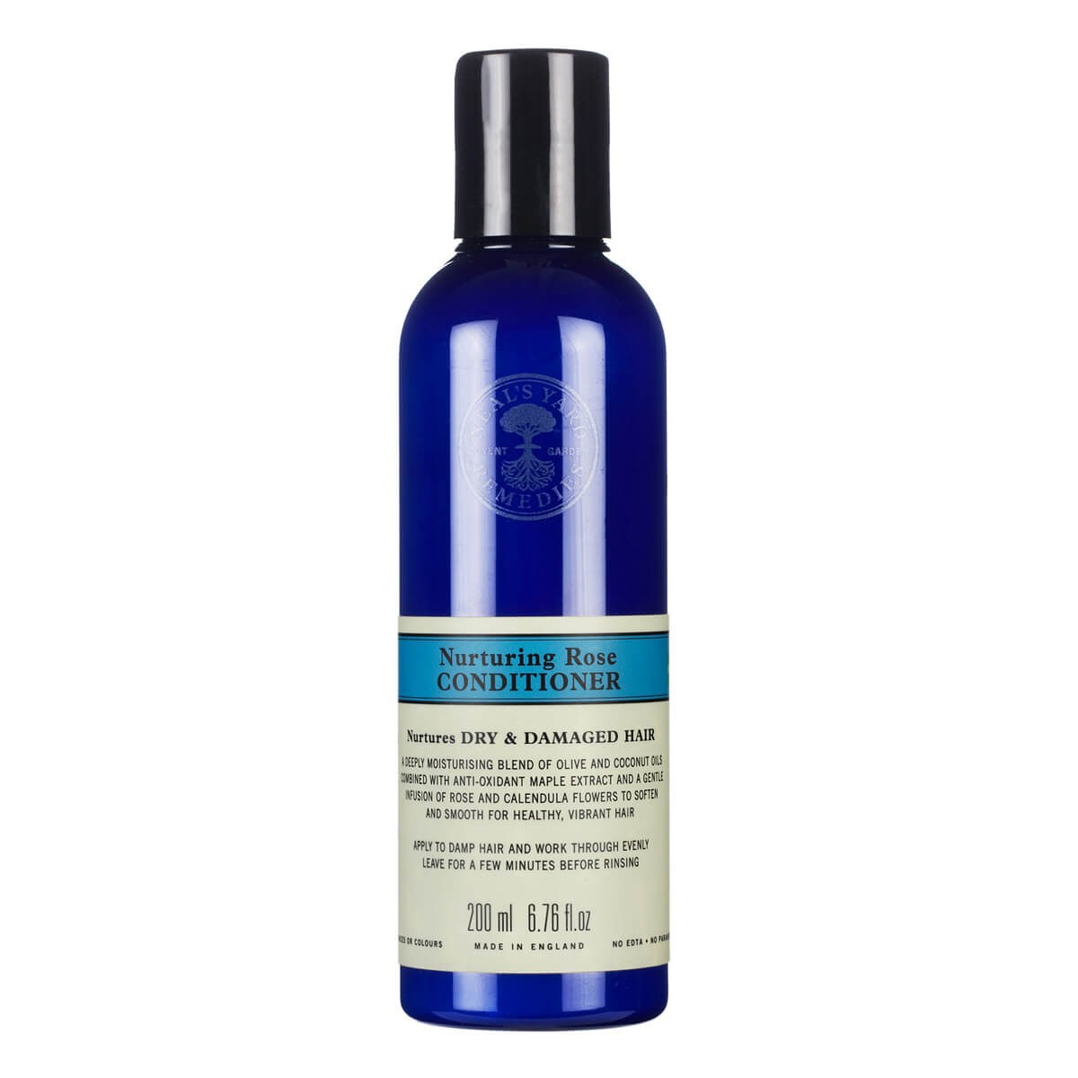 Neal's Yard Remedies Nurturing Rose Conditioner