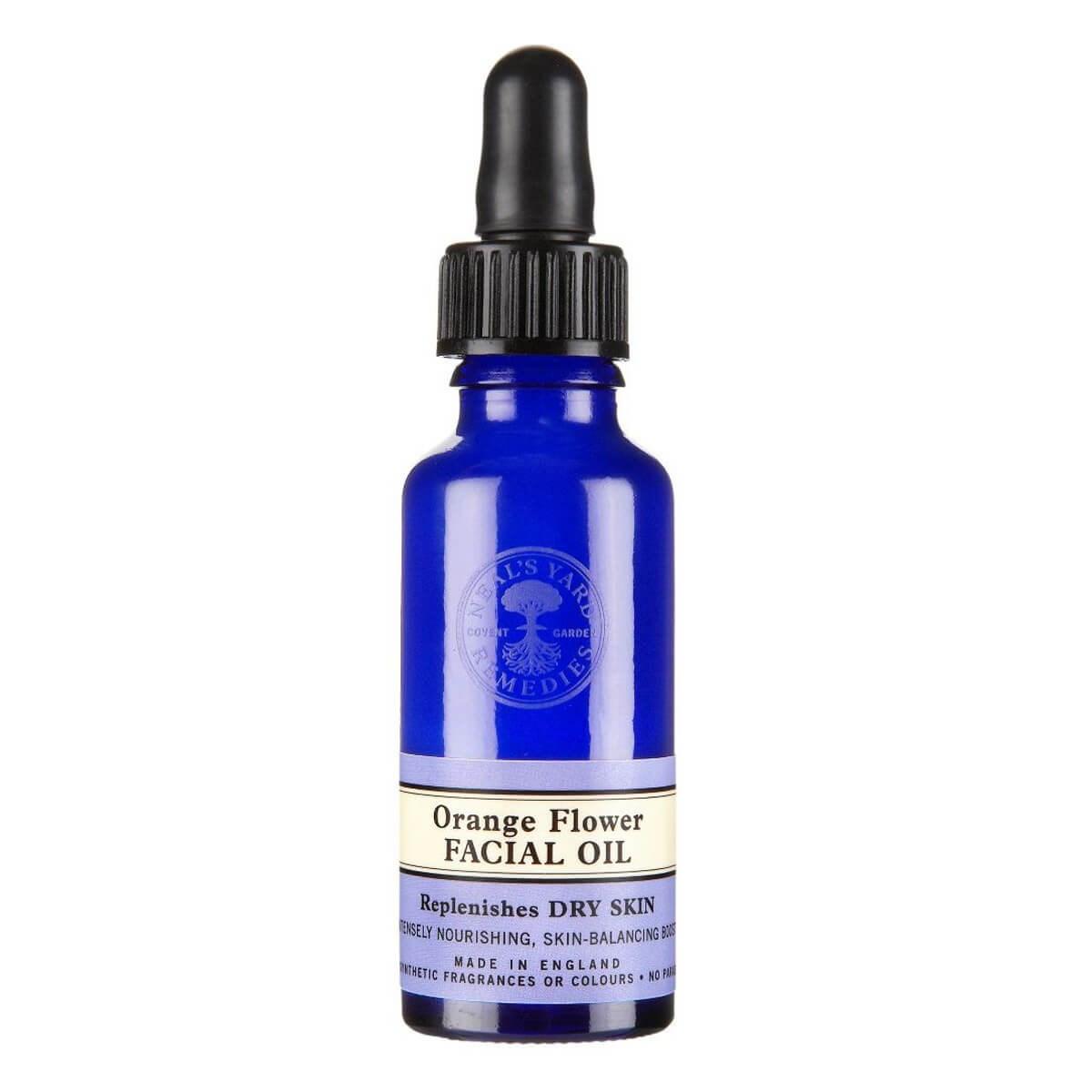 Neal's Yard Remedies Orange Flower Facial Oil