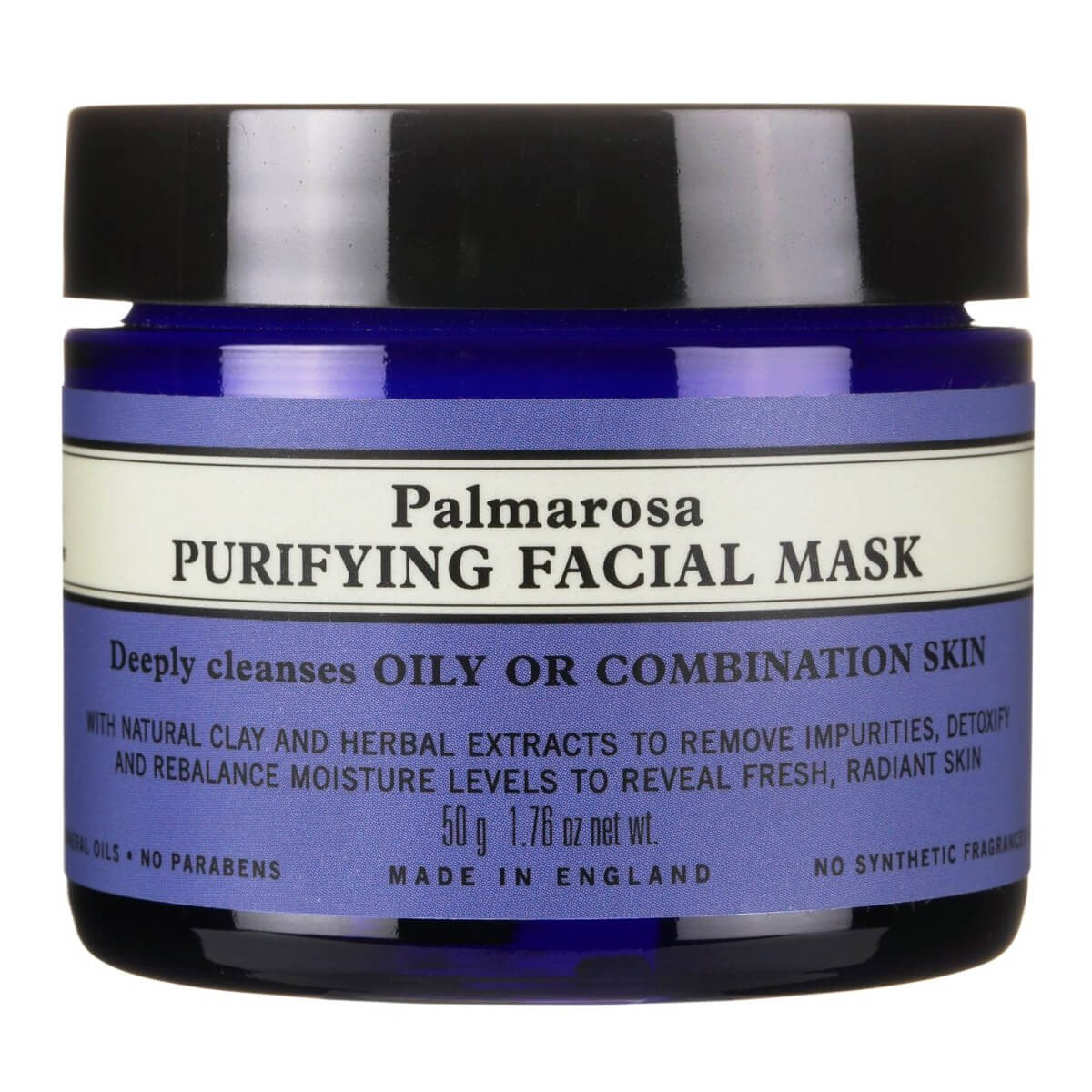 Neal's Yard Remedies Palmarosa Purifying Facial Mask
