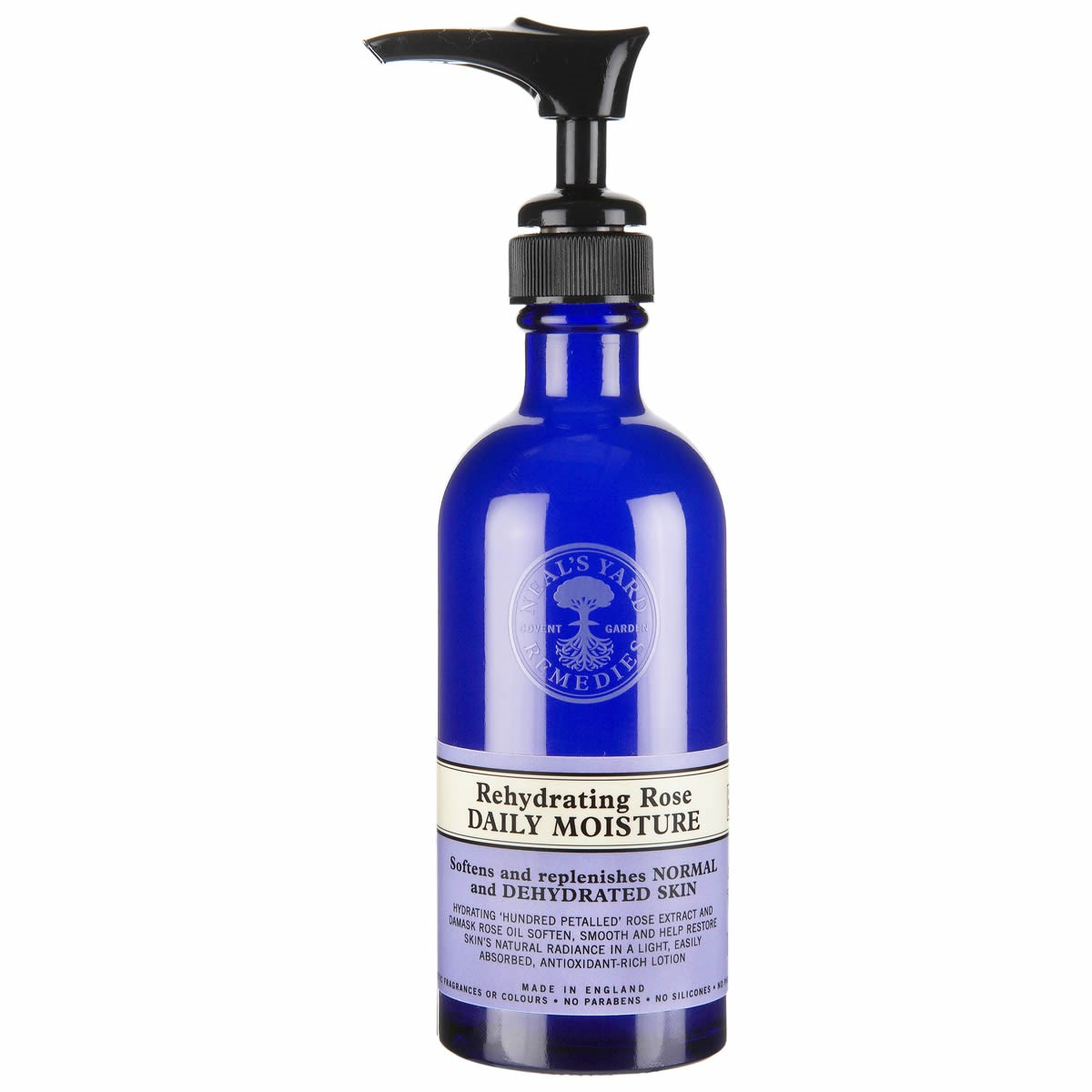 Neal's Yard Rehydrating Rose Daily Moisture