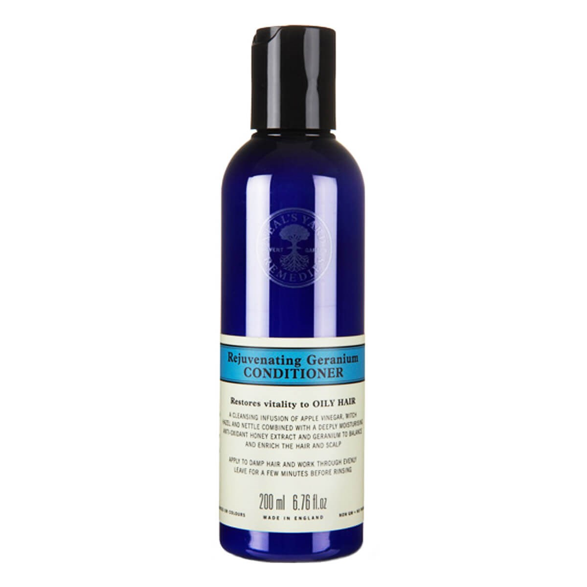 Neal's Yard Remedies Rejuvenating Geranium Conditioner