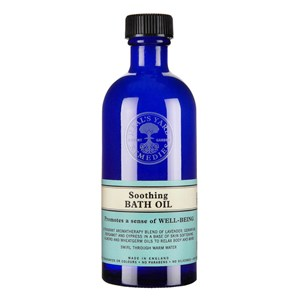 Neal's Yard Remedies Soothing Bath Oil
