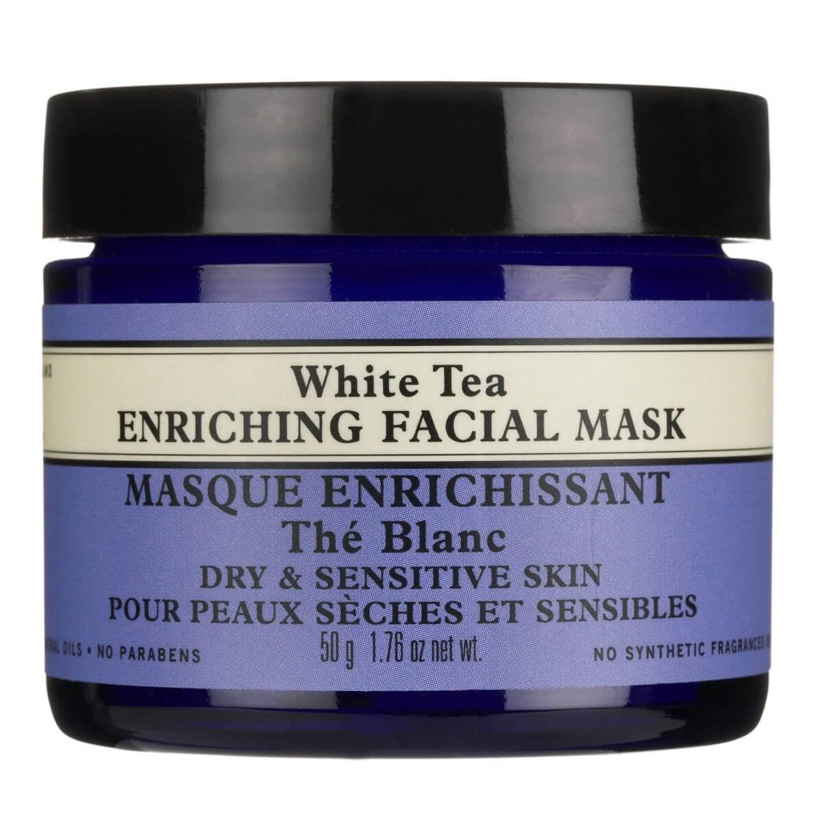 Neal's Yard Remedies White Tea Enriching Facial Mask