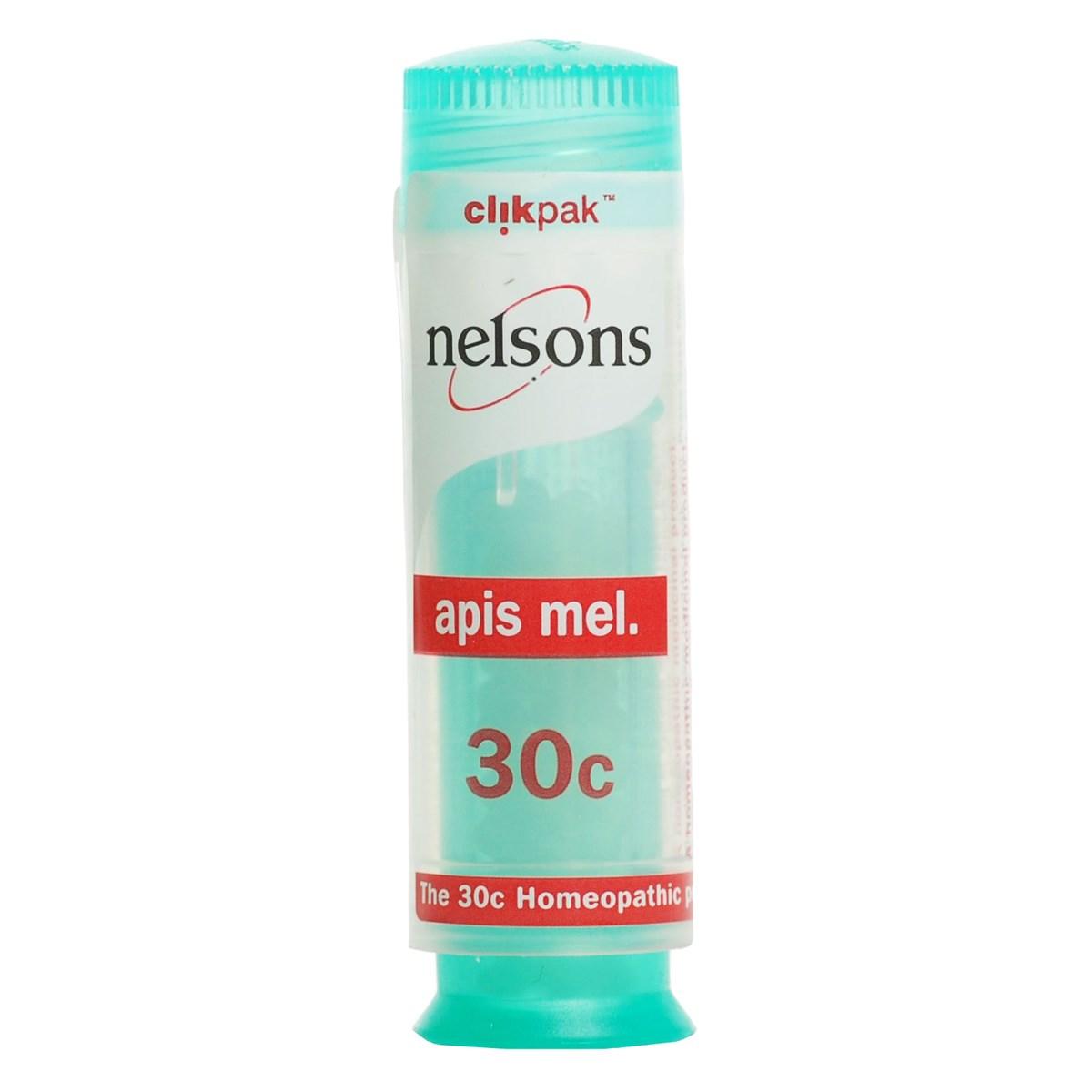 Nelsons Apis Mel Clikpak Tablets