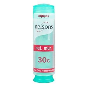 Nelsons Nat Mur Clikpak Tablets