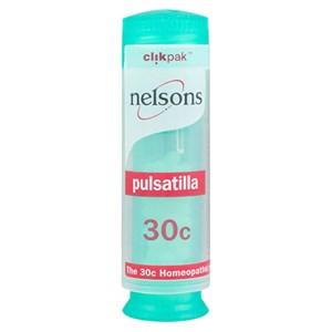 Nelsons Pulsatilla Clikpak Tablets