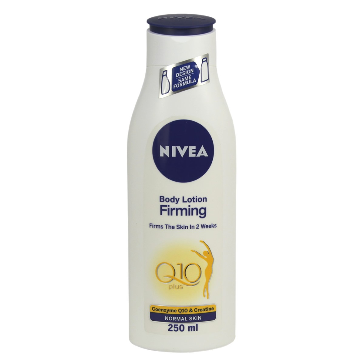 Nivea Firming Body Lotion With Q10 Plus