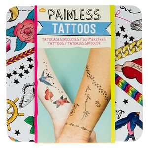 NPW Painless Tattoos