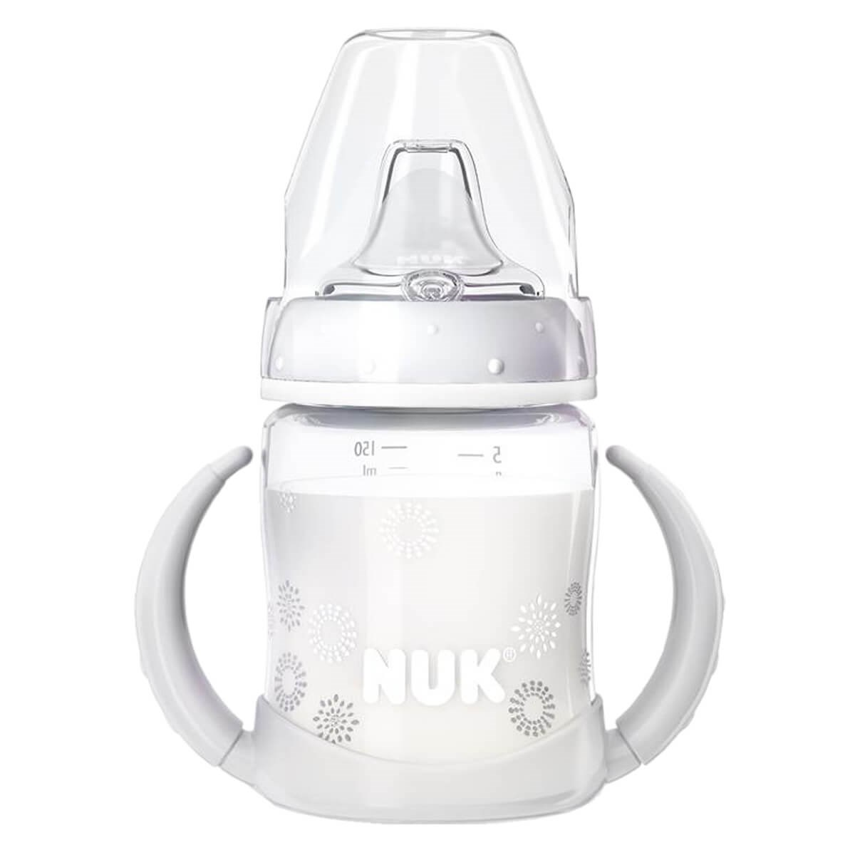 NUK First Choice Learner Cup (6-18m)