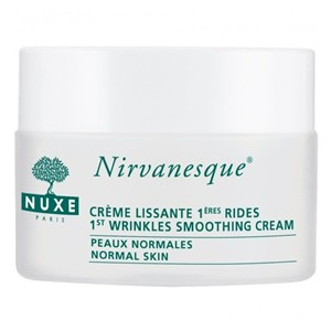 Nuxe Nirvanesque 1st Wrinkles Smoothing Cream