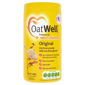 OatWell Original Powder