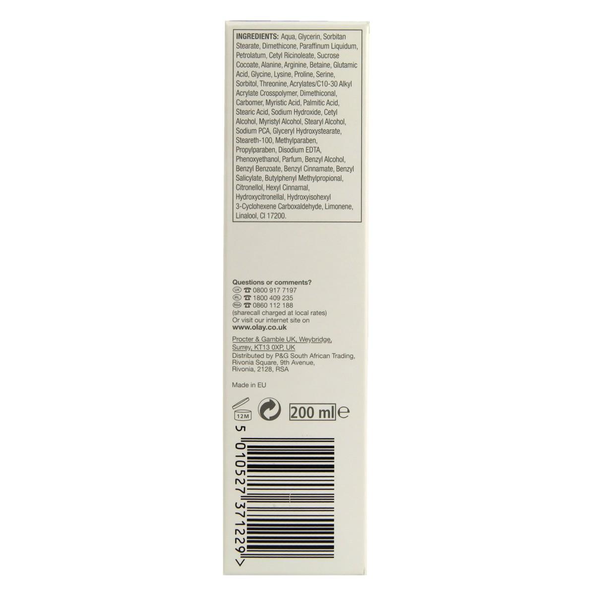 Olay Nourishing Beauty Fluid - Normal/ Dry/ Combination Skin