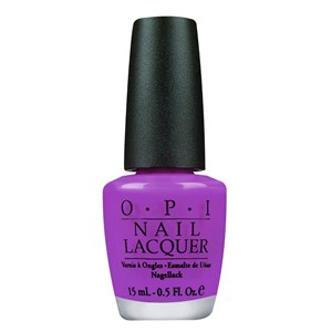 OPI Classic Nail Lacquer A Grape Fit!