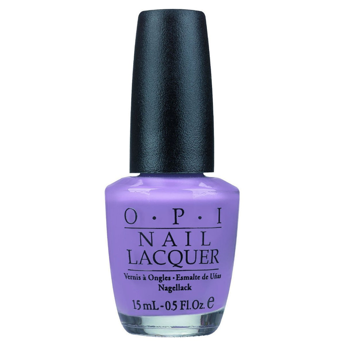 OPI Classic Nail Lacquer - Do You Lilac It?