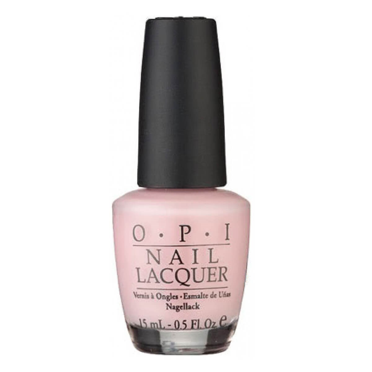 OPI Sweet Heart Nail Lacque