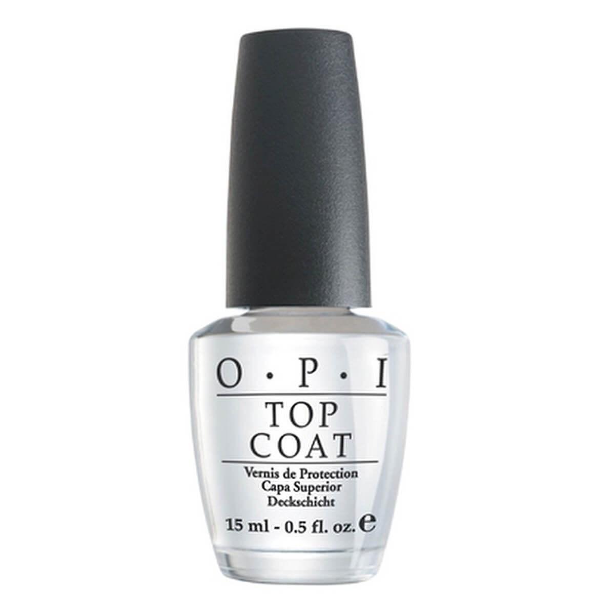 OPI Top Coat Nail Lacque
