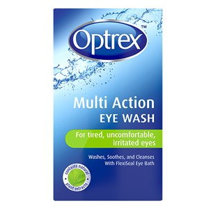 Optrex Eye Wash